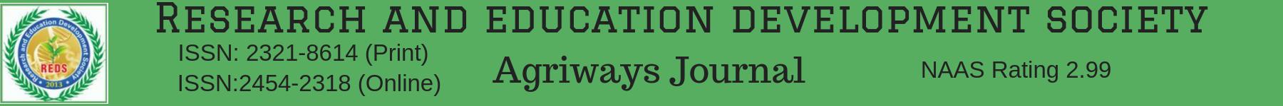 agriwaysjournal